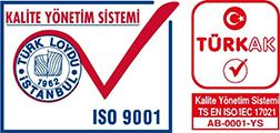 ISO 9001 - Kalite Yönetim Sistemi